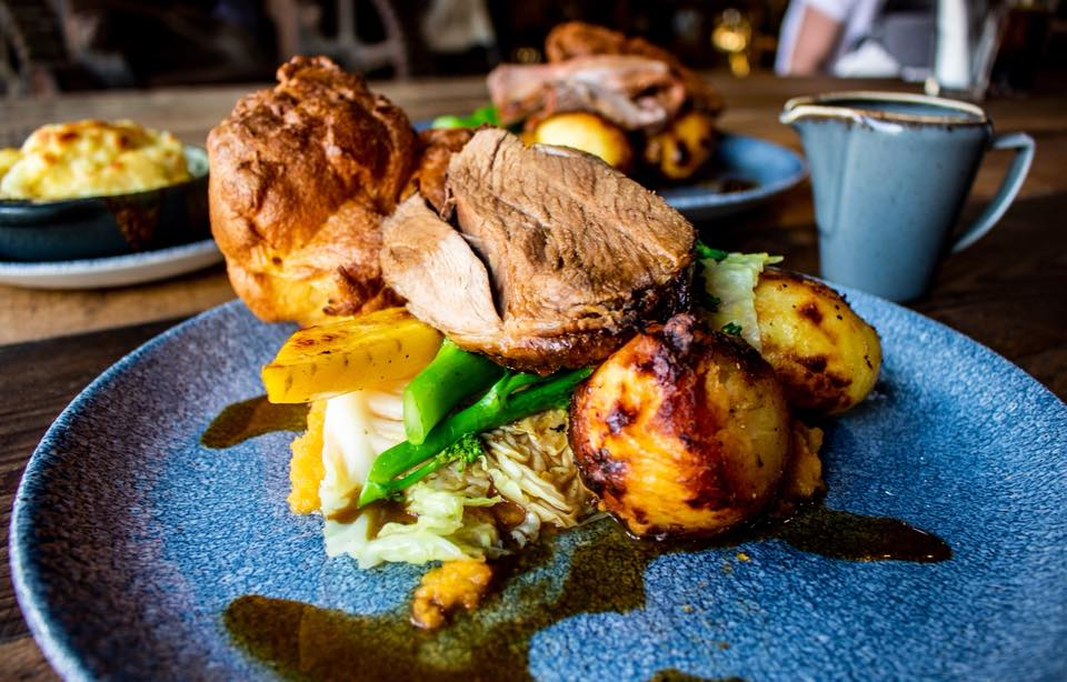 Our Guide to the Best Sunday Lunches in North East England | 30+ Recommendations & Photos - The Bonded Warehouse, Sunderland