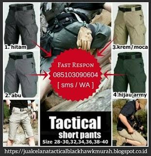 085103090604 | Jual Celana Pendek Tactical | MURAH