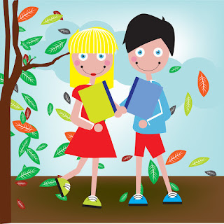 clipart of children from Dreamstime Stock Photos