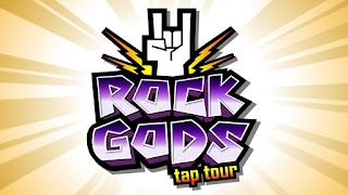 Rock Gods Tap Tour v1.0.7 Mod Apk (Unlimited Money)