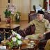 Jelang Pembukaan, CEO Transmart Temui Wali Kota Padang