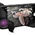 Olloclip met speciale lenzen voor iPhone 7-camera