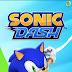 Sonic Dash Mega Mod Apk Version 4.8.1 Unlimited Money