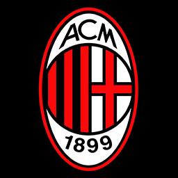 logo dream league soccer ac milan