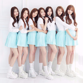 Lovelyz - How To Be A Pretty Girl