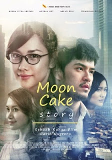 Download Film Moon Cake Story (2017) Full Movie