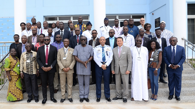 UNITAR, DIAGEO & stakeholders dialogue on road safety management in Ghana