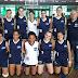 #Vôlei - Sub-20 feminino do Time Jundiaí estreia com duas vitórias na Liga de Sorocaba