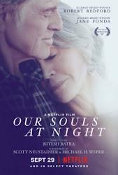 Nosotros en la Noche Poster