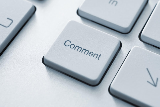 How To Make Comment Changes in Blogger