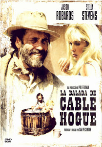 La balada de Cable Hogue (1970) DescargaCineClasico.Net