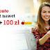 100 zł do Biedronki + do 650 zł zwrotu do eKonta w mBank