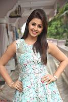 Nikki Galrani at Prema leela pelli gola trailer Launch ~  Exclusive 112.JPG