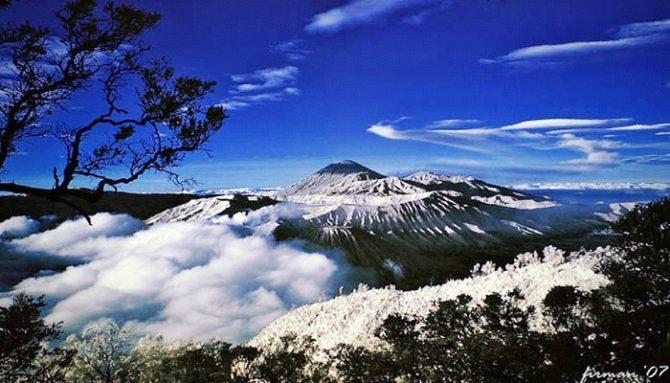 foto foto keindahan alam