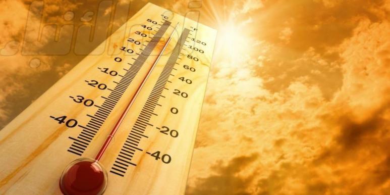 تصل إلي 45 درجة.. الأرصاد تجدد تحذيرها للمواطنين