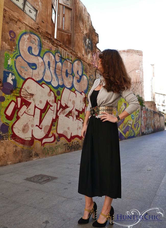 Marta halcón de Villavicencio-hunterchic by marta-dolce and gabbana-que me pongo-estilo italiano