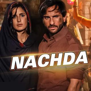 Nachda Lyrics - Phantom