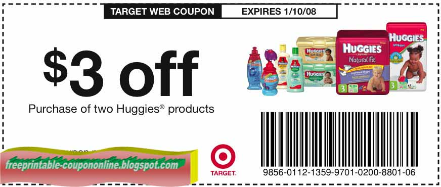Target's Up & Up and Market Pantry brands offer quality products for a fraction of the brand-name price, and with the Cartwheel App you can usually save an additional 5 to 25 percent off everyday essentials. Coupon and promo codes are usually department-specific at Target, but offer a wide range of savings on everything from laptops to swimsuits.
