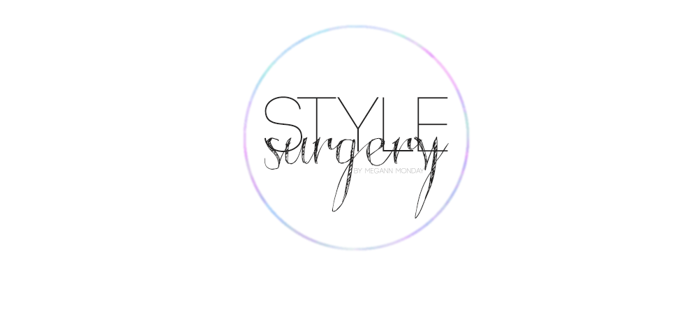 Style Surgery : Lifestyle Blog