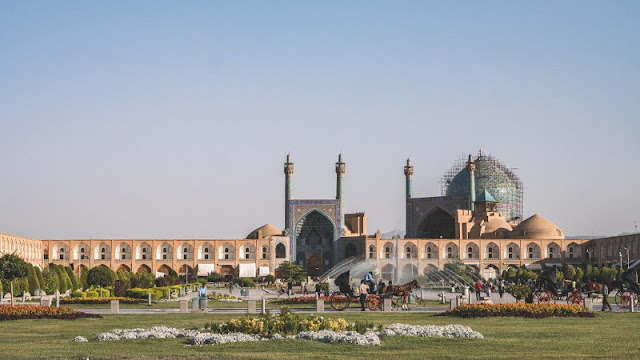 3 weeks in Iran: Tips & Budget