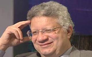 فيديو- مسخرة السنين مرتضى منصور للعيبة بتلفوا حوالين نفسكم وإسماعيلية خدتنا رايح جاي وكوميديا سالم ومايوكا