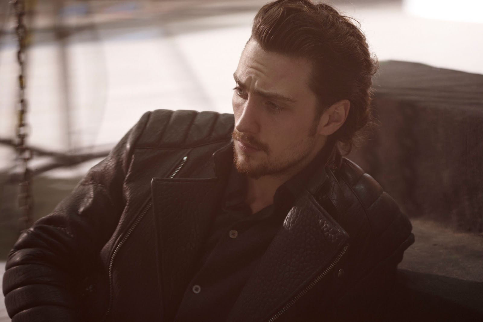 MrDarkPhoenix™: Aaron Taylor-Johnson to Kick Ass as ...