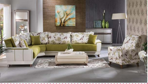 . Best 50 Corner sofa designs for modern living room furniture sets