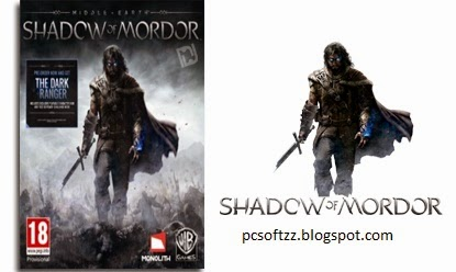 Download Middle earth: Shadow of Mordor [Direct Link PC Games Full Version]