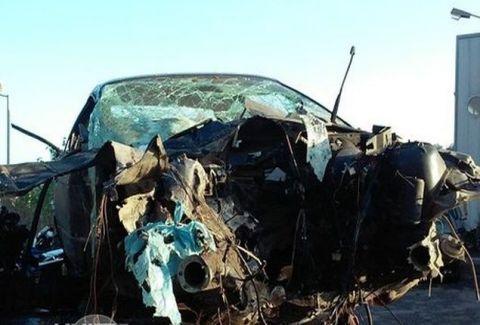 Σοκ: Σφοδρό τροχαίο ατύχημα για πασίγνωστο και λατρεμένο ηθοποιό! Ποια η κατάστασή του;