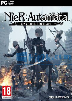NieR Automata Day One Edition [Latest] Full Version