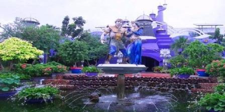 Taman Impian Jaya Ancol taman impian jaya ancol tiket masuk taman impian jaya ancol jakarta utara daerah khusus ibukota jakarta
