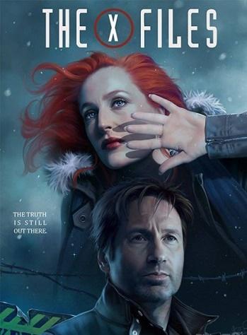 Hồ Sơ Tuyệt Mật (Phần 11) - The X-Files (Season 11)