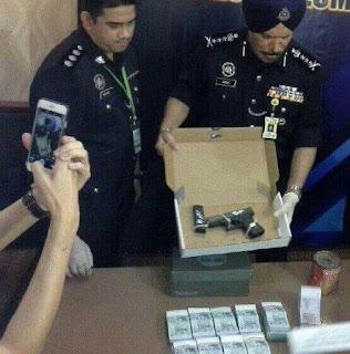 Tembakan maut RM13 JUTA