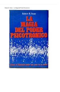 Descargar ebook pdf esotérico La Magia Del Poder Psicotronico
