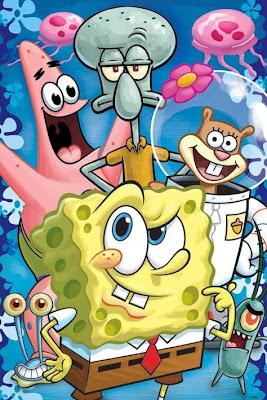 GAMEZONE: Spongebob squarepants characters  GAMEZONE: Spong...