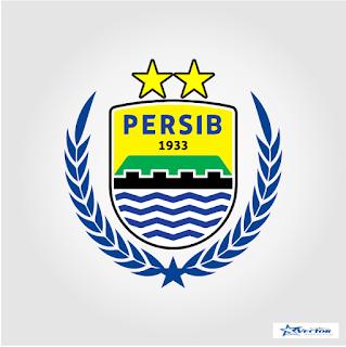 PERSIB Bandung Logo Vector cdr