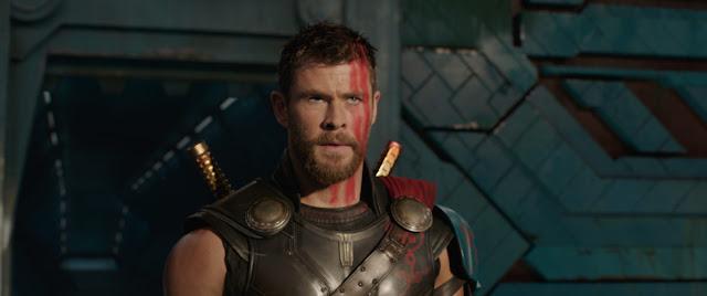 Thor: Ragnarok – Recenze