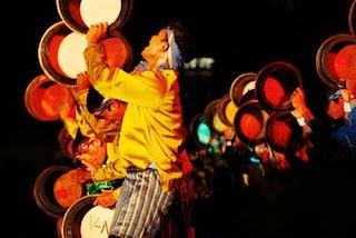 Aceh Gelar International Rapai Festival