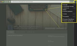 page openbazaar