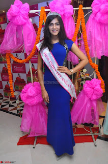 Simran Chowdary Winner of Miss India Telangana 2017 28.JPG