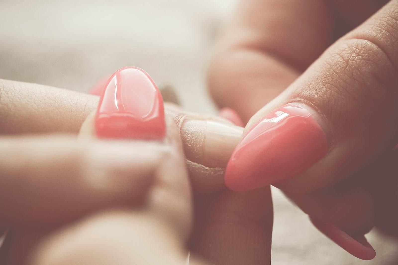 hobby beauty health choroby paznokci dla pocz tkuj cych stylistek i nie tylko. Black Bedroom Furniture Sets. Home Design Ideas