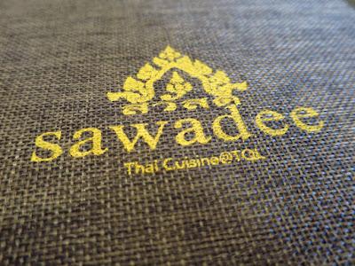 Sawadee Thai Cuisine, Tan Quee Lan Street