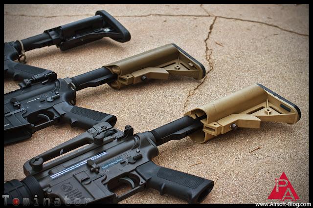 Triple GBBR Review, GBBR Comparison, KWA LM4 PTR, King Arms Colt M4A1 GBBR, G&P WOC GBBR, WA GBBR, Western Arms-based GBBR, Elite Force Airsoft BBs, Pyramyd Air, Pyramyd Airsoft Blog, Tom Harris Media, Tominator, General Beauregard,