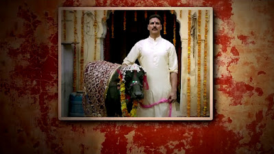 Akshay Kumar Wedding HD Wallpaper In Toilet Ek Prem Katha