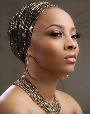 toke makinwa photos