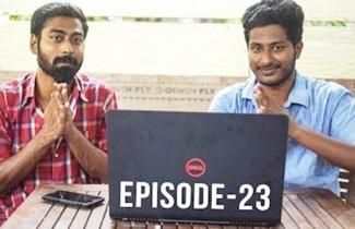 Sukhanubavam Epi 23 | Madras Central