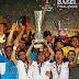UEFA Europa League - Sevilla copeiro fatura o Tri!