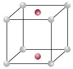 End Centered Unit Cell