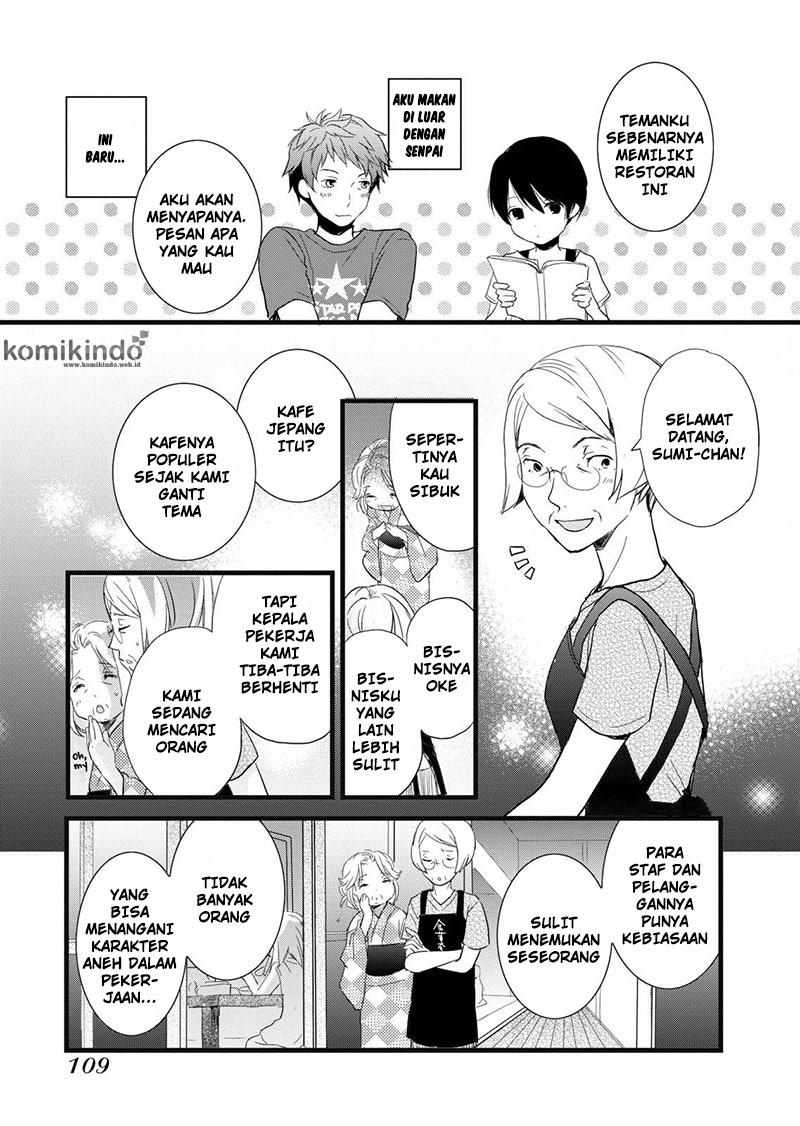 Komik bokura wa minna kawaisou 018 - chapter 18 19 Indonesia bokura wa minna kawaisou 018 - chapter 18 Terbaru 6 Baca Manga Komik Indonesia