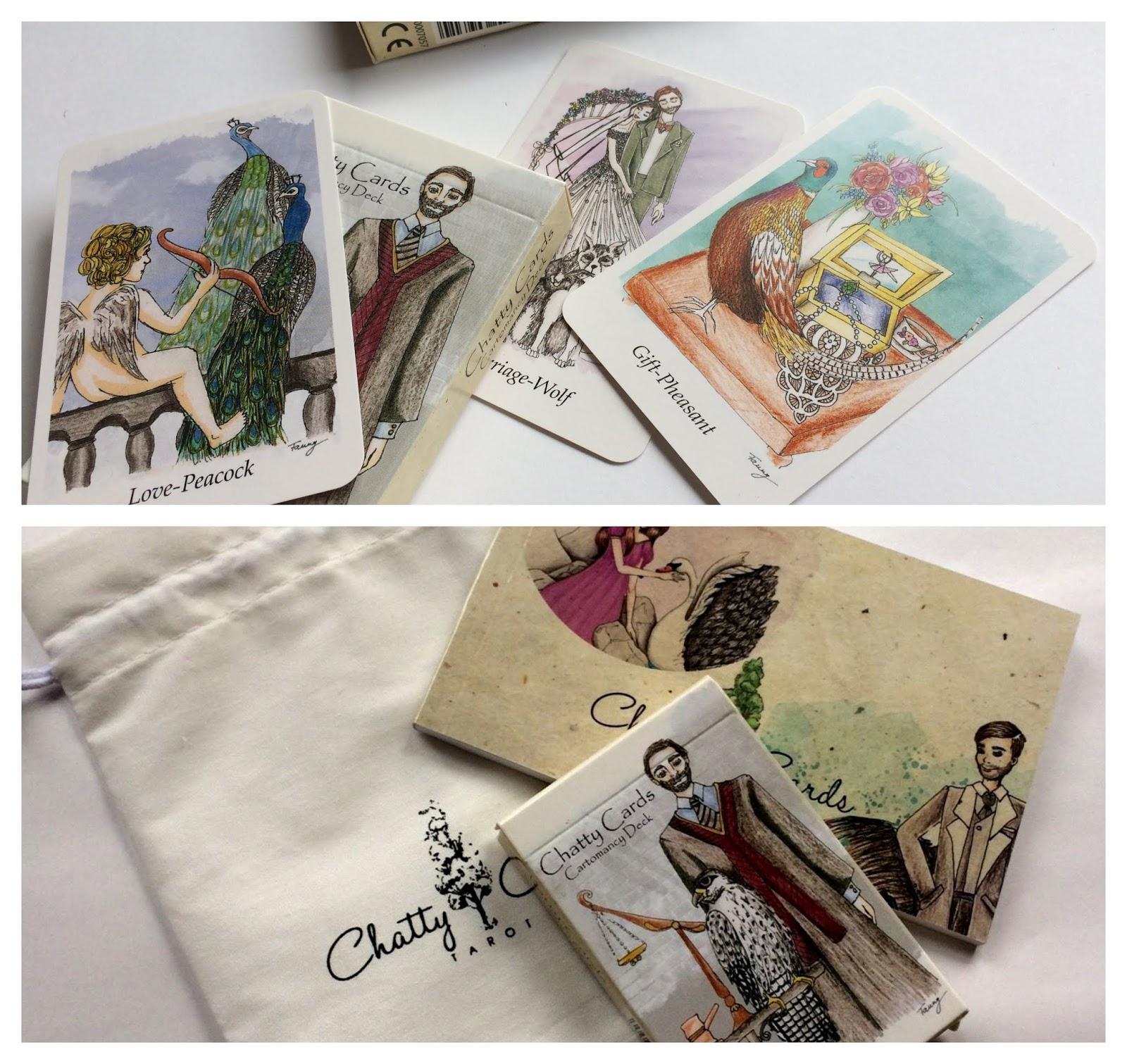 Tarot Card Combinations Love